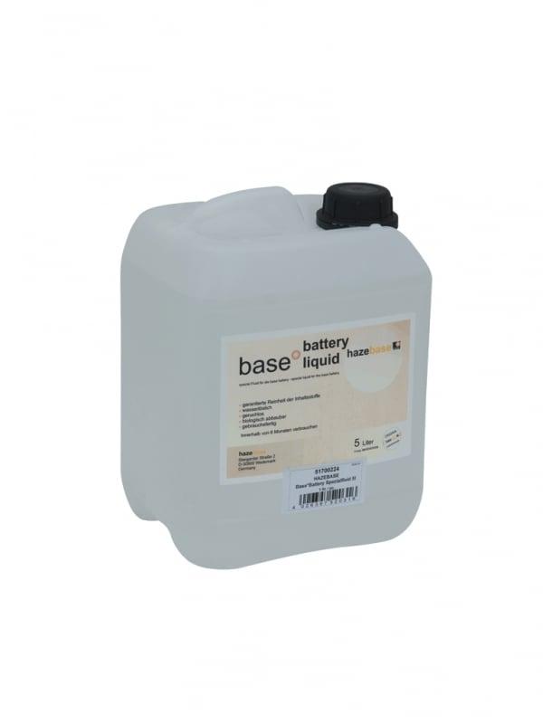 HAZEBASE BASE*BATTERY*LIQUID 5L