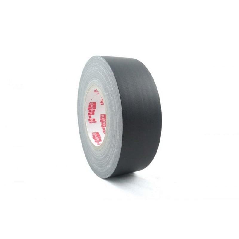 Gafer.pl Max Gaffer Tape 50mm/50m Matt Black