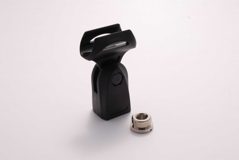 Isemcon MH-CH19 Microphone clamp Snap-in