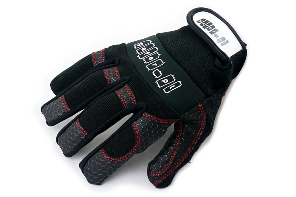 Gafer.pl Grip Gloves