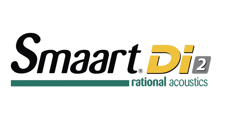 Rational Acoustics Smaart Di v2