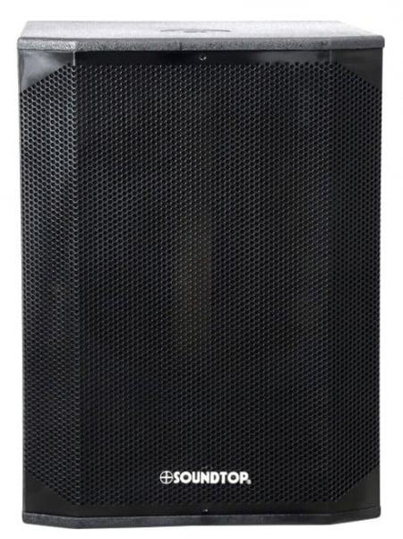 Soundtop CL-115BA