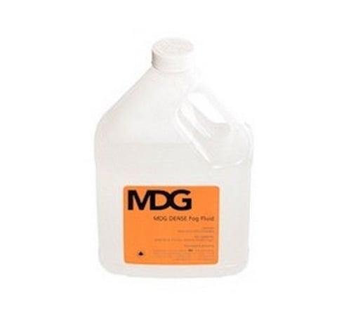 MDG Dense Fog Fluid 2.5L
