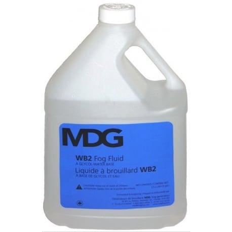MDG LOW FOG Fluid 2.5L