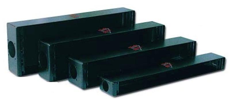 PD Link BOX P4 85/150 Stage Box 4U