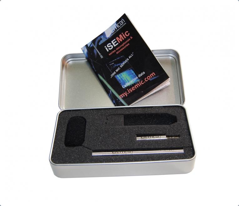 Isemcon iSEMic 725TR Base Kit