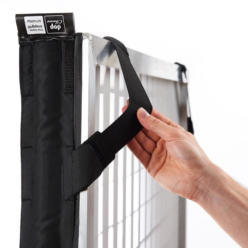 Astera SNAPGRID® 40° for 4 AX1 or Titan Tubes