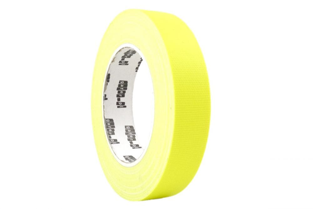 Gafer.pl Fluorescent Tape