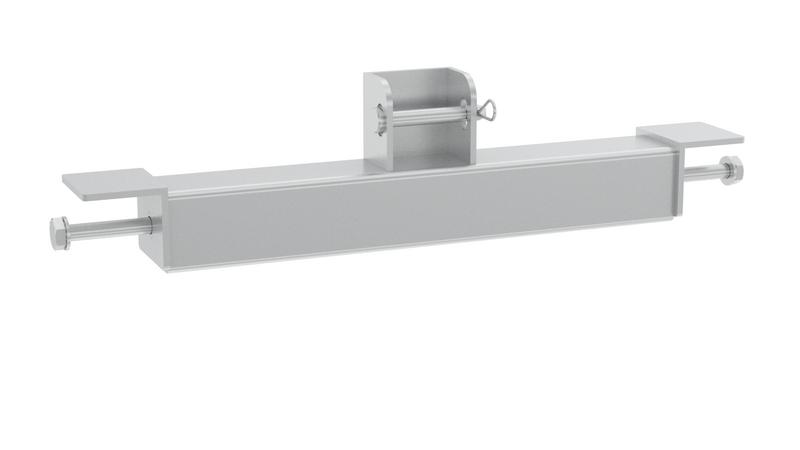 Milos Oversize Light Adaptor