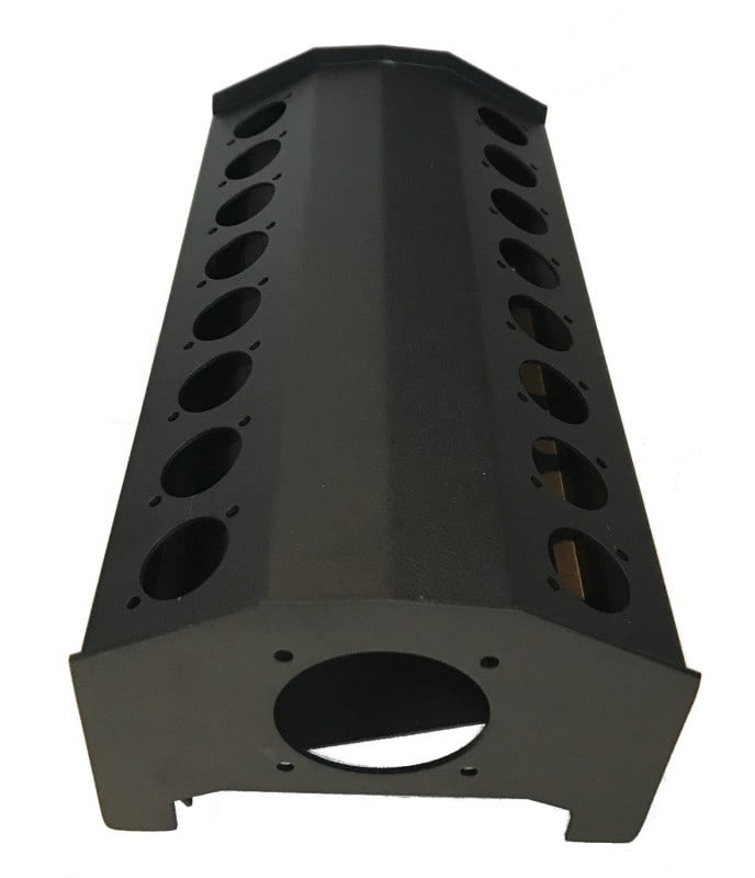 NBLS 8158 16ch Stage Box