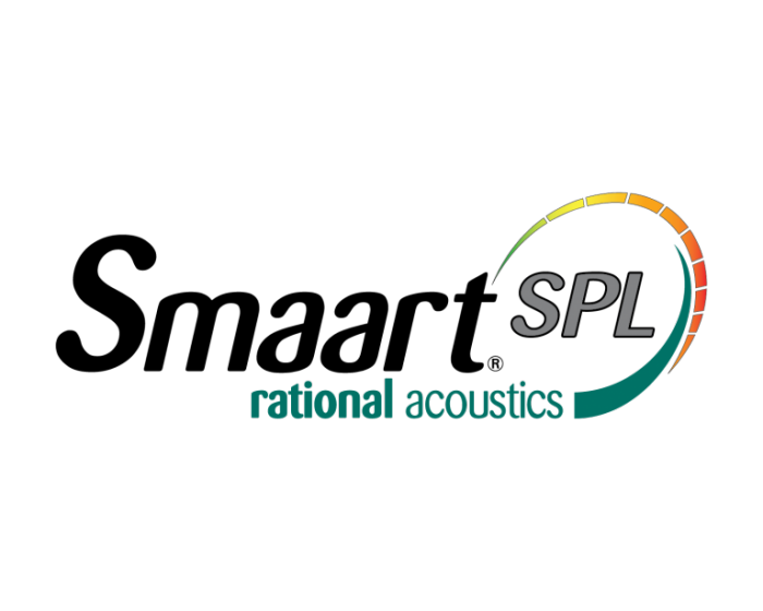 Rational Acoustics Smaart SPL