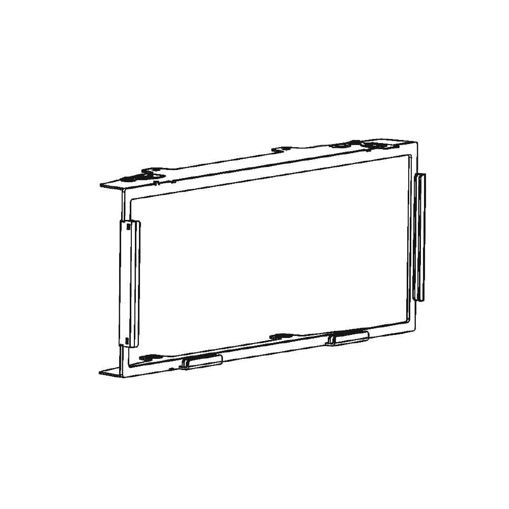Robe Frame Adaptor for ROBIN Strobe, ColorStrobe, Strobe Lite, ColorStrobe Lite