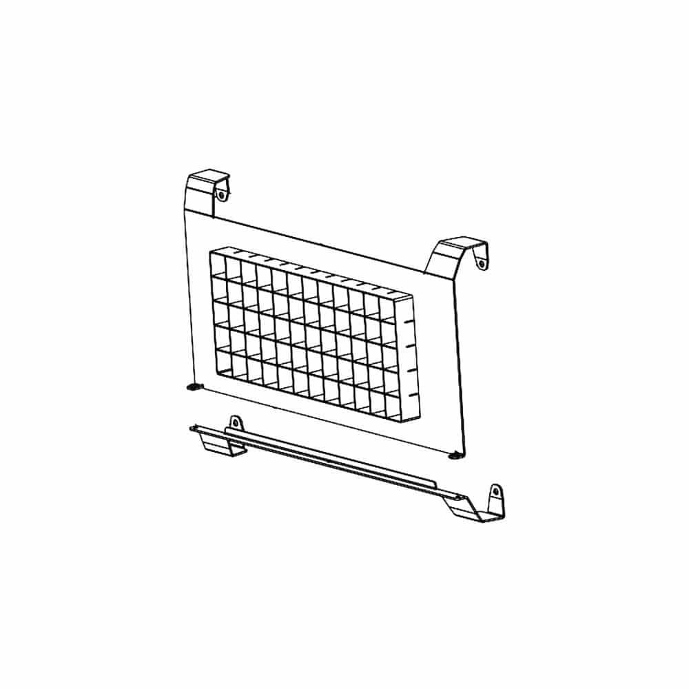Robe Wire Guard/Anti-Glare Strobe IP/Divine 60 UV