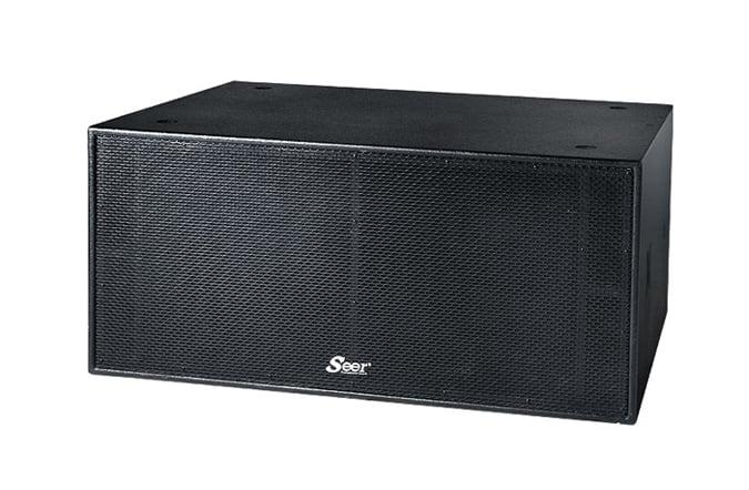 Seer Audio W-28