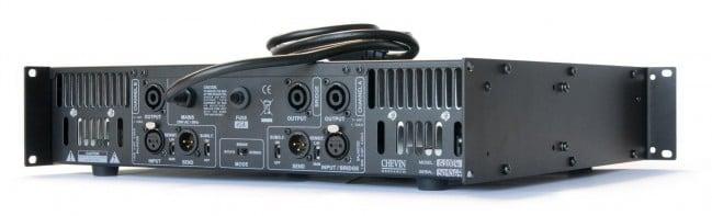 Chevin Research S2004