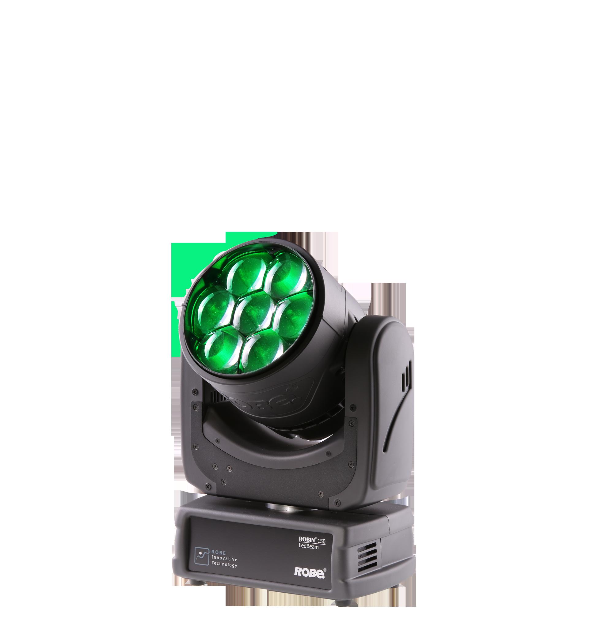 Robe Robin LEDBeam 150 FW RGBW