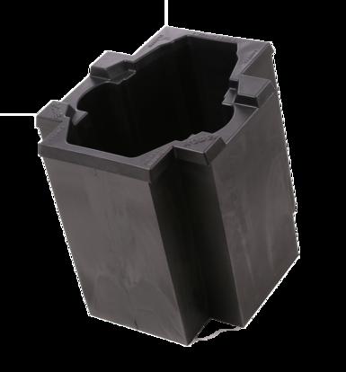 Robe Foam Shell ROBIN T2 Profile