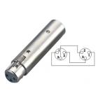 NBLS LB2003 XLR 3-Pin Male - XLR 3-Pin Female