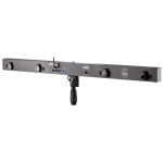 SRS Lighting DDP-BAR-4 Portable Dimmer Bar