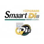 Rational Acoustics Smaart Di v2 Upgrade From v.5
