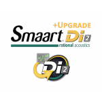 Rational Acoustics Smaart Di v2 Upgrade From v.6