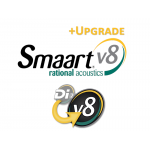 Rational Acoustics Smaart v8 Upgrade From Di v2