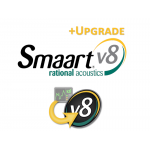 Rational Acoustics Smaart v8 Upgrade From v.6