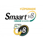 Rational Acoustics Smaart v8 Upgrade From v.7 Di