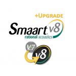 Rational Acoustics Smaart v8 Upgrade From v.7