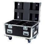 Robe Quad Top Loader Case LEDWash 300™