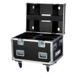 Quad Top Loader Case LEDWash 600™