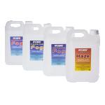 Robe Professional Haze liquid