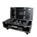 Robe Quad Top Loader Case Tetra2™