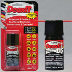 CAIG DeoxIT® D5S-2 Mini Contact Cleaner & Rejuvenator