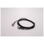 Isemcon CX-CCM-5m Coaxial cable, BNC-BNC (5m)