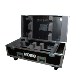 Robe Six-Pack Top Loader Case ROBIN Tetra1™