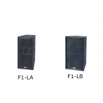 Seer Audio F1-LA & F1-LB Stereo Set B-Stock