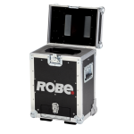 Robe Single Top Loader Case Spote™